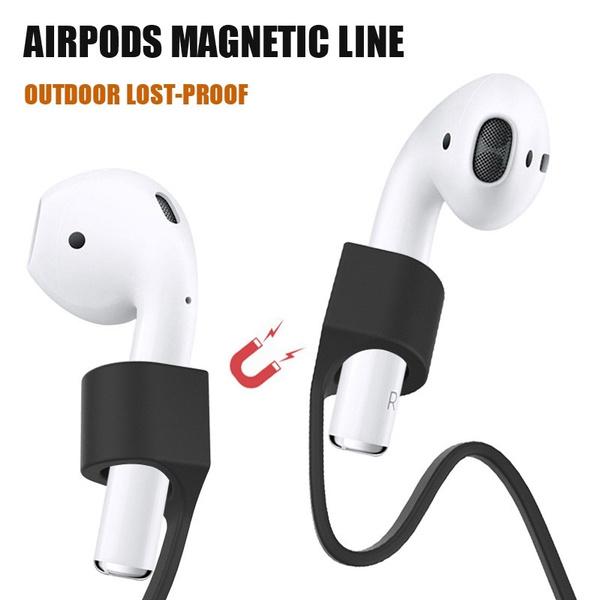 airpodswire, Earphone, Apple, Elastic