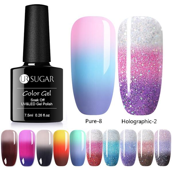 colorchangingnail, Beauty, Nail Polish, ursugar