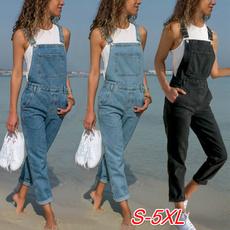womens jeans, Plus Size, Fashion, Casual pants