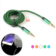 Audio Cable, Mobile Phone Accessories, Cell Phone Accessories, speakercable