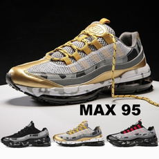 Men's Sneakers, Sneakers, Plus Size, Running