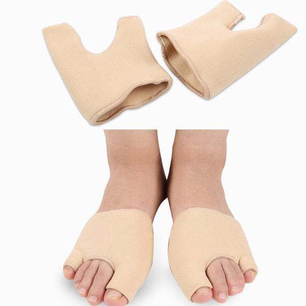 Sleeve, thumbaligner, ushaped, Socks