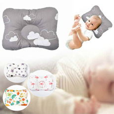 Head, Pillows, newbornbabypillow, flatheadpillow