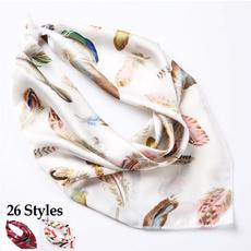 neckscarf, Fashion, Mini, foulard
