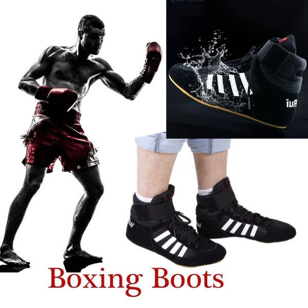 Fitness Boxing Training Shoes Men