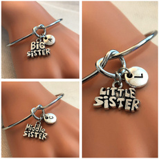familybangle, bestfriend, Family, sistersgift