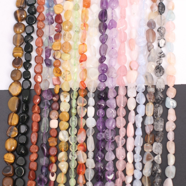 colorfulstone, Tiger, gravelbead, eye