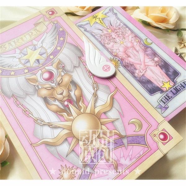 Box, magicbook, cardcaptorsakuracosplay, cardcaptorsakura