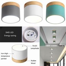 Modern, Home, roundlamp, Home & Living
