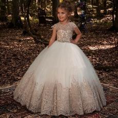 girlspartydre, Princess, girlbirthdaydresse, Dress