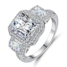 platinum, Stone, DIAMOND, Jewelry