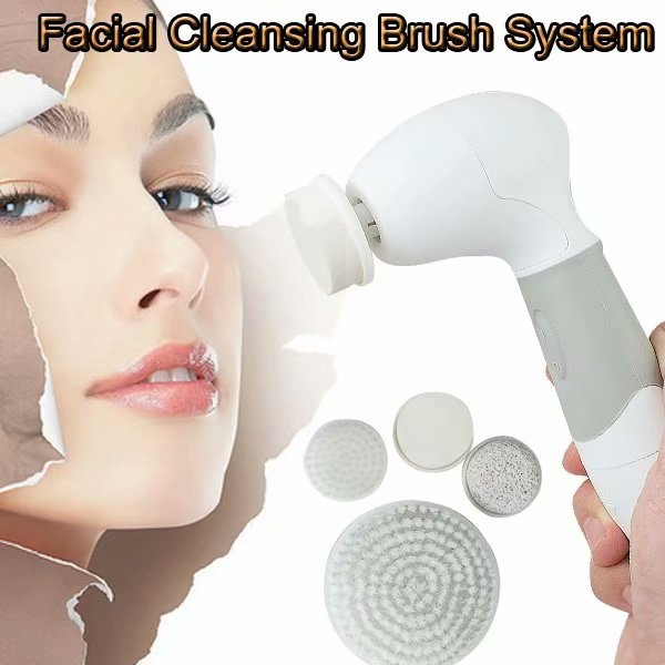 facecleanermachine, facialcleaning, facecleaner, Waterproof