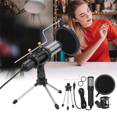 microphonetripod, Microphone, Tripods, usb