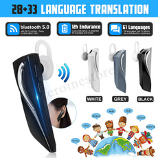 instanttranslator, multilanguagevoicetranslator, Earphone, Headset
