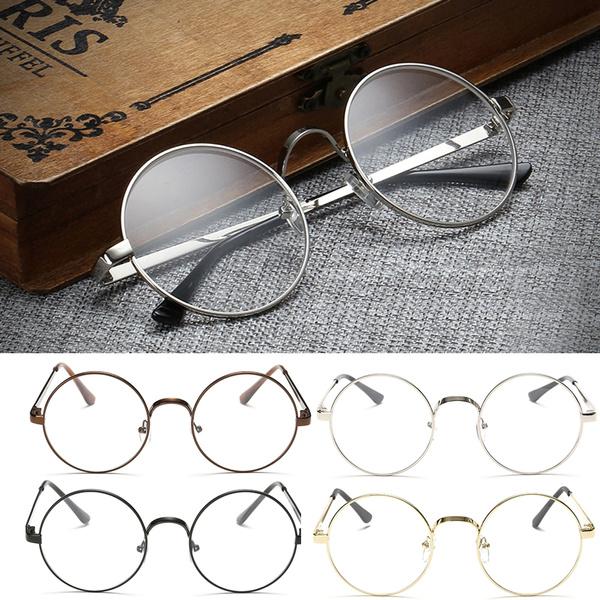 Chic, retro glasses, womenglasse, roundglasse
