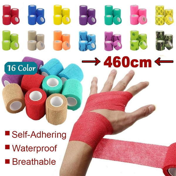 Adhesives, selfadheringbandage, Elastic, Waterproof