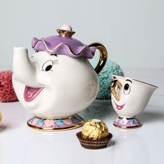 cute, teapotsteaset, Gifts, Cup