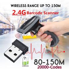 wirelessbarcodescanner, Scanner, Battery, laserscannergun