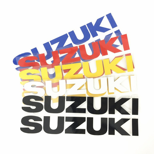 suzukiswift, suzukiaccessorie, Cars, Stickers