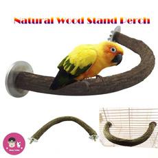birdstandperch, Parrot, birdrelax, birdcage