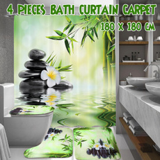 Rugs & Carpets, Bathroom Accessories, toiletmat, Waterproof