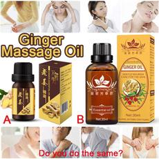 Skincare, lymphaticdrainageessentialoil, beautyhealth, lymphaticdrainagegingeressentialoil