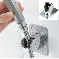 Bathroom, Adjustable, chrome, Home Supplies