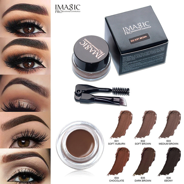 eyebrowcream, Eye Shadow, eyebrowenhancerliner, Beauty tools