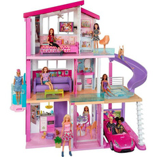 house, Toys & Games, Barbie, dreamhouse