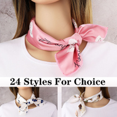 neckscarf, Мода, Mini, foulard