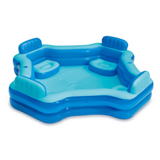 Summer, inflatableswimmingpool, Home & Living, Inflatable