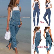 Women Pants, womens jeans, denimlongpant, Casual pants