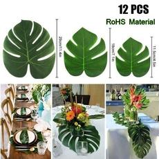 leaves, theme, artificialplant, Hawaiian