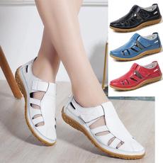 Summer, Platform Shoes, Womens Shoes, Flats