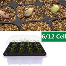 nurserycontainer, Plants, cellseedlingtray, Gardening