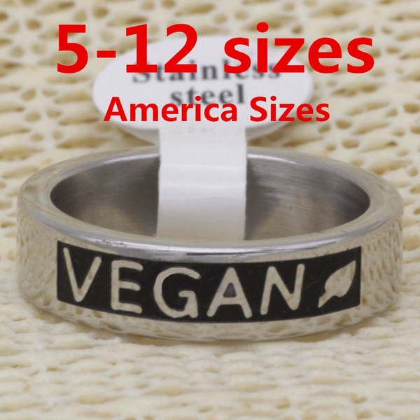 Steel, Jewelry, Stainless steel ring, Stainless Steel