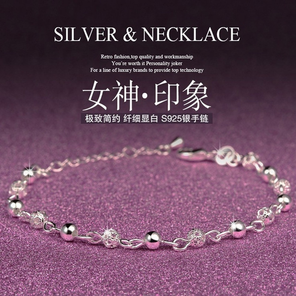 Sterling, Fashion, Beautiful Bracelet, Jewelry