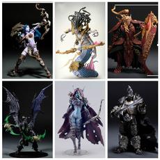 King, worldofwarcraftfigure, Toy, figure