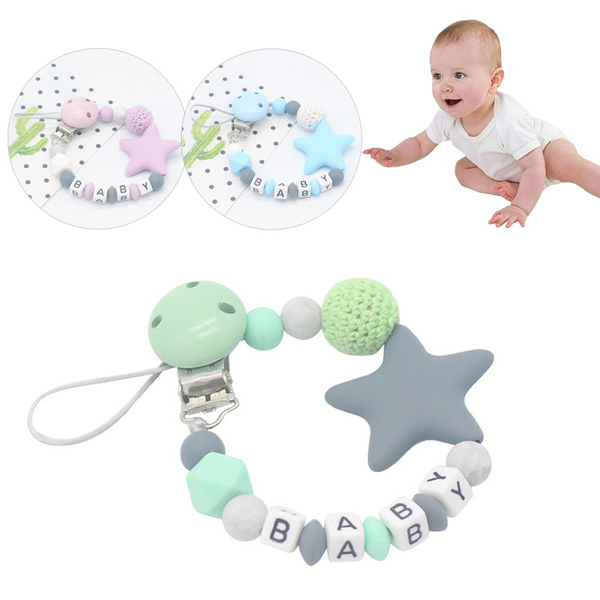 cute, Toy, chewtoy, babypacifierclip