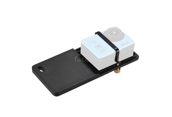 Für GoPro 6 DJI Osmo 2 Feiyu Vimble 2 Bar Teleskopstange Einbeinstativ Stick