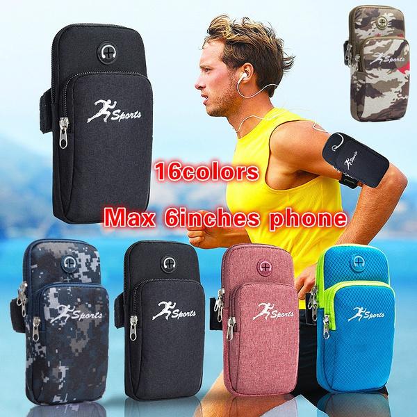 sportpocket, phone holder, Waterproof, Pouch
