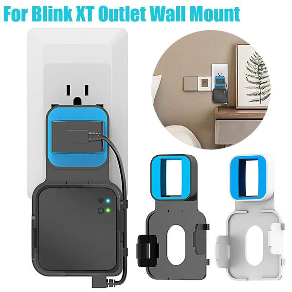 outletmount, Wall Mount, holderforblinkxt, bracketforblinkxt