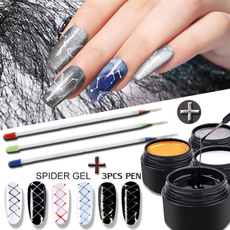 spidernail, art, Beauty, Nail Polish