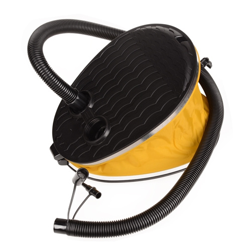 Pump, Inflatable, handpump, footpump