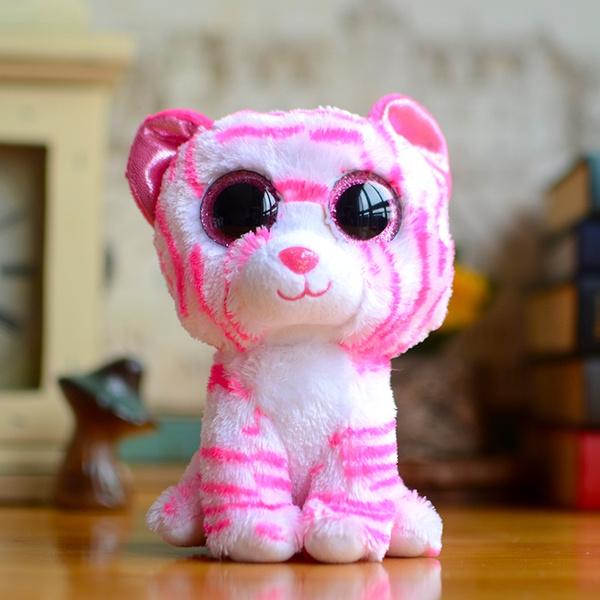 Plush Toys, pink, Plush Doll, Toy