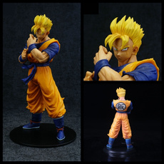 supersaiyan, Toy, Gifts, Collectibles