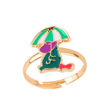 Kawaii, Toys for Baby, Umbrella, Jewelry