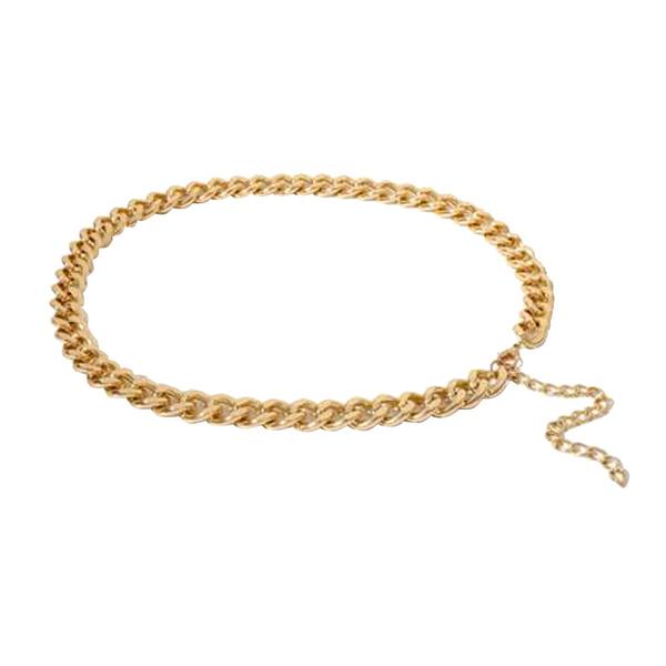 golden, art, Jewelry, Chain