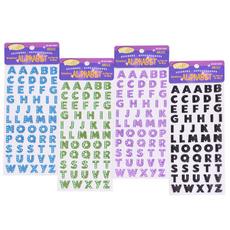 alphabetsticker, Wedding Accessories, homedecal, Stickers