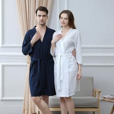 women's pajamas, bathrobesformen, fashion tracksuit, couplewear